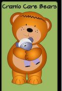 Cranio Care Bears